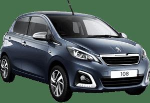 Peugeot Peugeot 108
