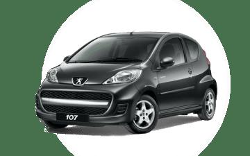 Peugeot PEUGEOT 107