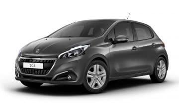 Reserva Peugeot Peugeot 208 o similar