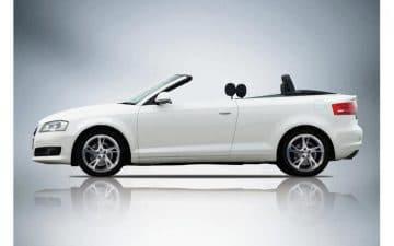 Buchen  Audi A3 Cabrio
