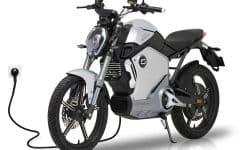 Super Soco Super Soco e-Motorrad