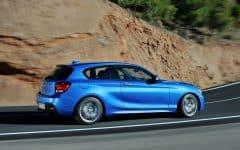 BMW serie 1 odr audi a3 automatic O SIMILAR