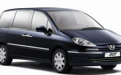 Peugeot Peugeot 807