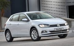 Volkswagen Polo AUTOMATIC or similar